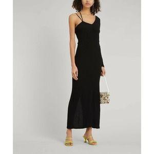 New Paloma Wool Linde Dress Size EU 38